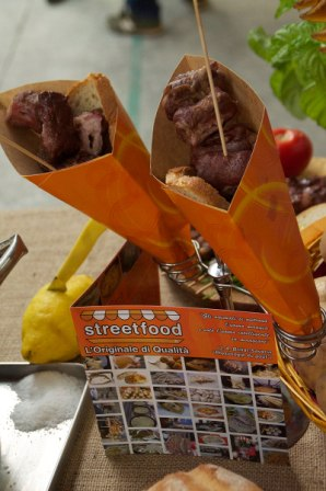 STREETFOOD FOLIGNO
