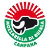 mozzarella di bufala_ logo